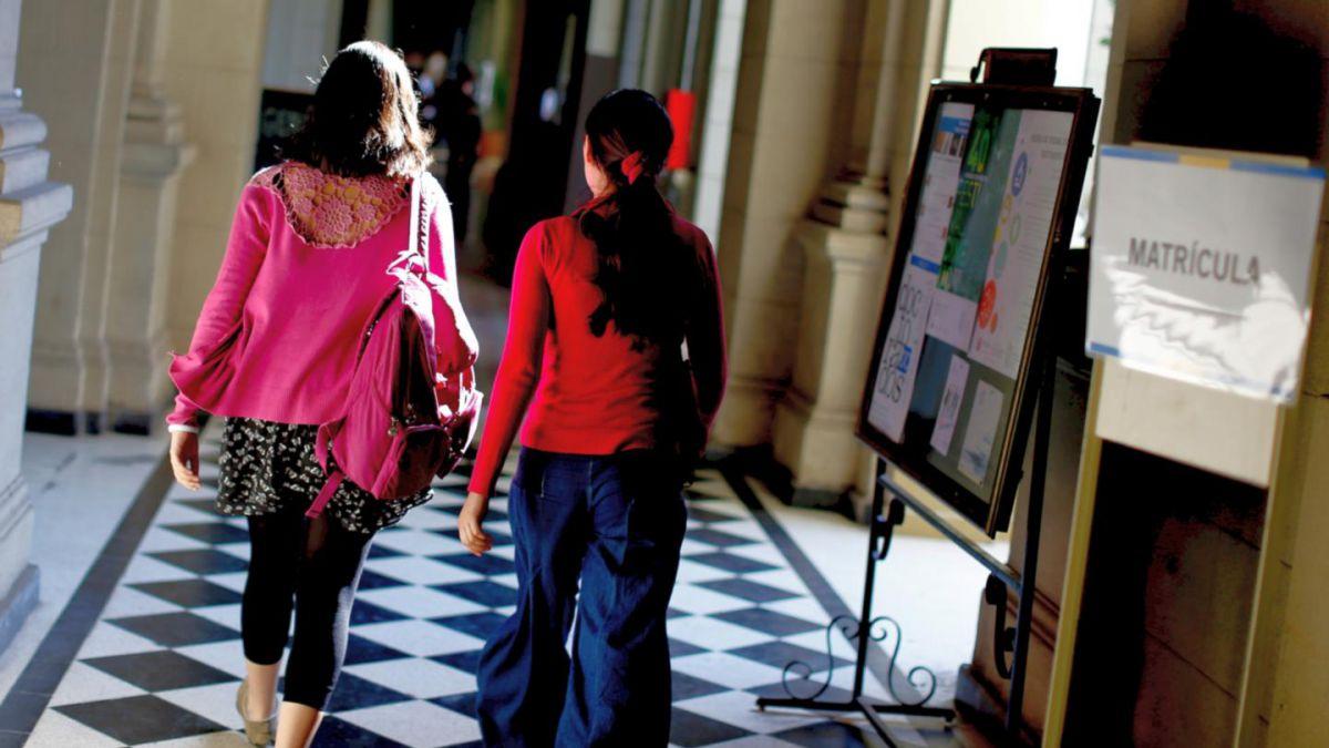 Estas son las mejores universidades chilenas en 2016 según el ranking de América Economía